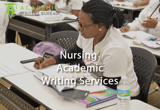 Custom Nursing Essay Writing