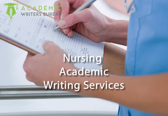 Nursing Academic Writing Services
