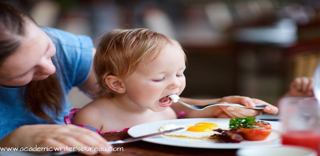 Ernæring og dens betydning