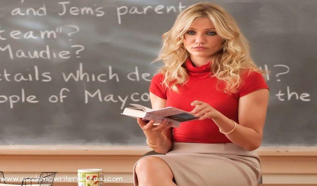 教師の役割