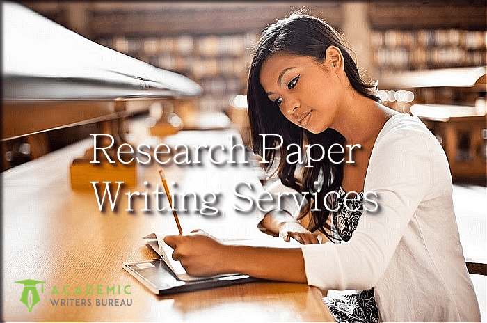 academic research paper writing help academic research paper writing services