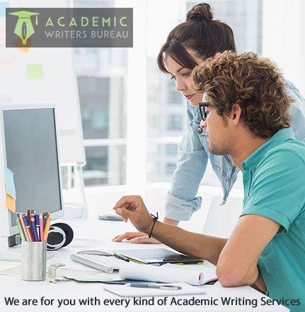 Strongest academic writing help