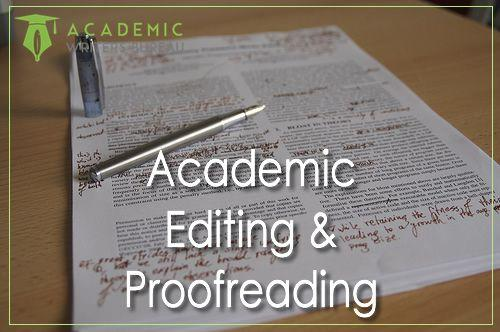 Admission essay editing service academic
