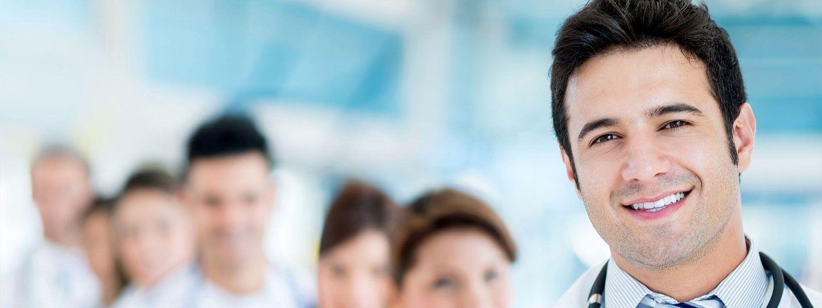 Medical school admission essay service