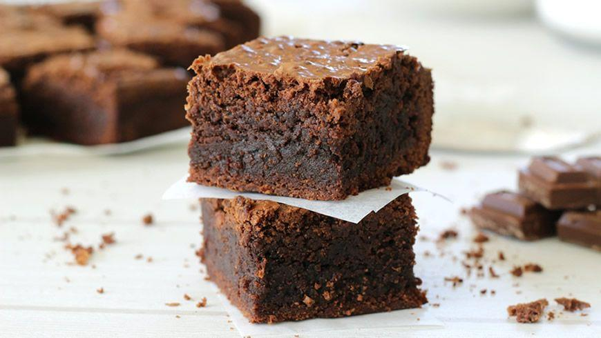 How to make the perfect brownies