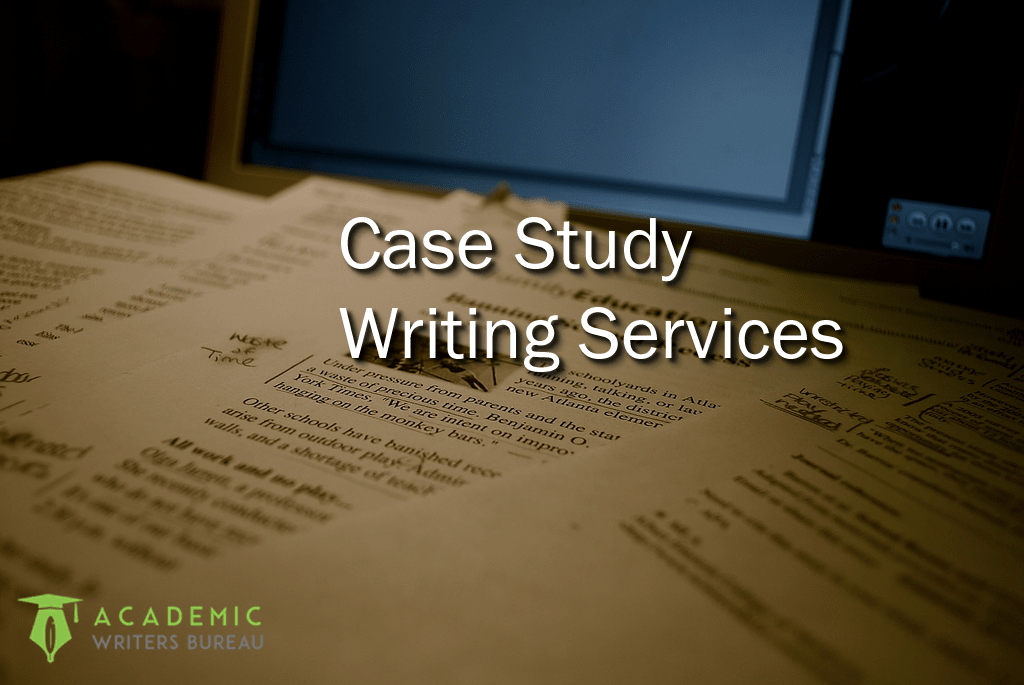 case study writers Get your case study help, and case study help online for students in uk, usa, 100% plagiarism free & unique work, by professional writers at low prices.