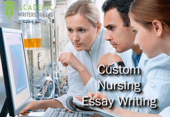 Our professional nursing writers are experienced and highly qualified