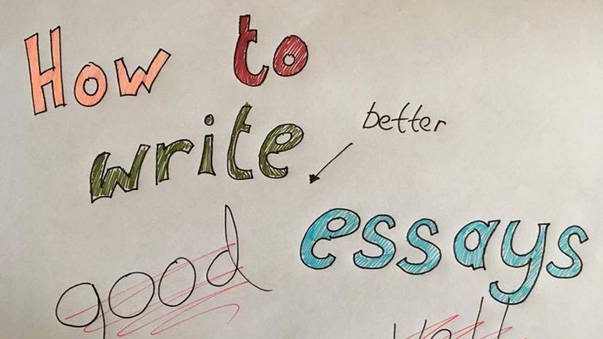 Quais são as cinco coisas essenciais para escrever um bom ensaio