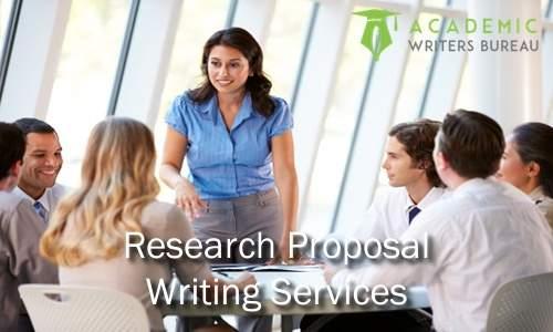 خدمات كتابة عروض البحث