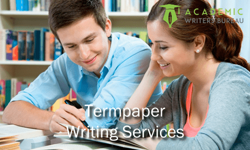 Termpaper Writing Services