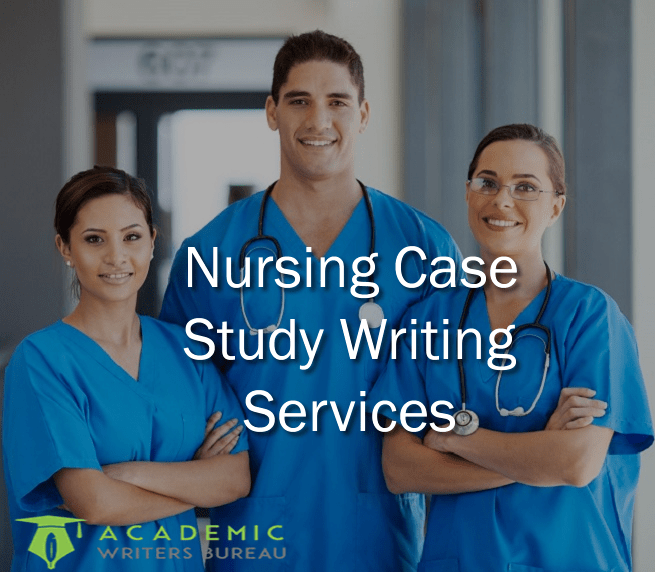writing a case study nursing