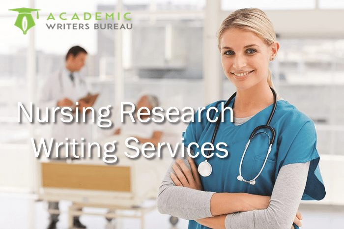 Best Academic Nursing Research Paper Writing Services