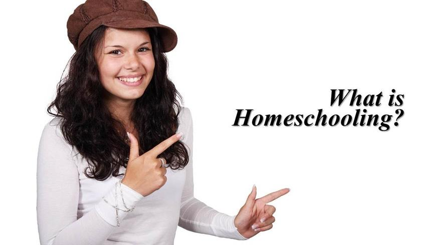 ¿QUÉ ES HOMESCHOOLING?