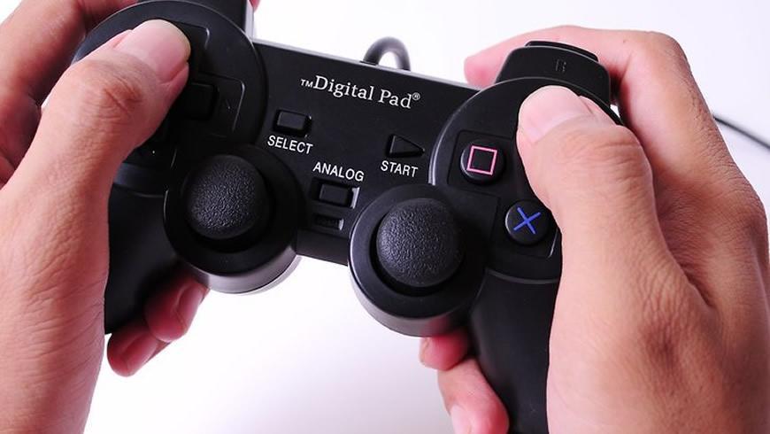 ビデオゲームに勝つ方法